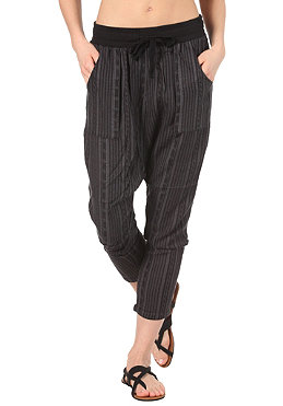 VANS Womens Loose Pant onyx
