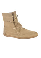VANS Womens Maraka Boot british camel/g
