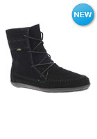 VANS Womens Maraka Boot (fleece) black/