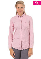 VANS Womens Marian Shirt jester red