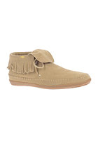 VANS Womens Mohikan (fleece) britis