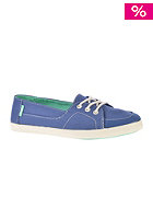 VANS Womens Palisades Vulc stv navy/antique white