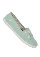 VANS Womens Palisades Vulc washed spearm