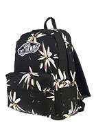VANS Womens Realm Backpack black/white