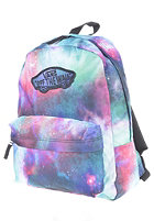 VANS Womens Realm Backpack (galaxy) nebula