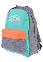 VANS Womens Realm Backpack (geometric) cck