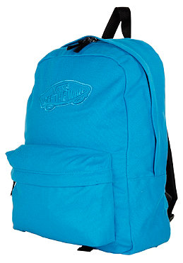 VANS Womens Realm Backpack jewel blue