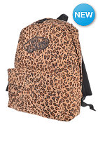 VANS Womens Realm Backpack mocha bisque
