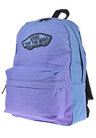 VANS Womens Realm Backpack ombre hollyhock