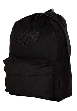 VANS Womens Realm Backpack onyx