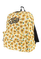 VANS Womens Realm Backpack sunflower (true
