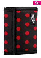 VANS Womens Reel Hearts Wallet black