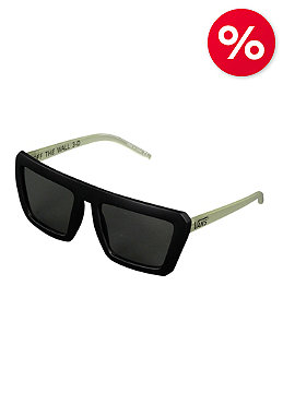 VANS Womens Retro Rocker Sunglass 3D glow