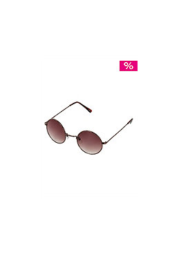 VANS Womens Round And Round Sunglass silver