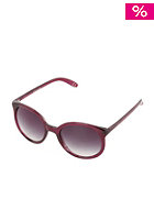 VANS Womens Round Out Sunglasses transparent ptntprp
