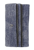 VANS Womens Section Wallet denim