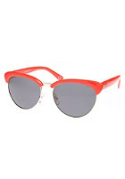 VANS Womens Semirimless Cat Sunglasses mars red