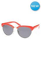 VANS Womens Semirimless Cat Sunglasses mars red