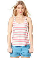 VANS Womens Shore Thang Tank Top sorbet