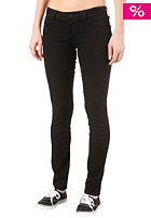 VANS Womens Skinny Denim Pant black rinse
