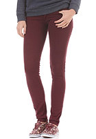 VANS Womens Skinny Denim Pant port royal