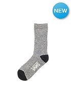 VANS Womens Sloucher Slouchy Socks black