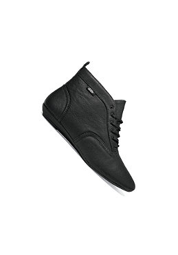 VANS Womens Sophie Leather black