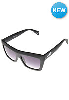 VANS Womens Square Cat Sunglasses matte black