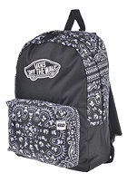 VANS Womens Star Wars Backpack black