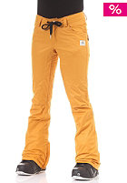 VANS Womens Tangle Pant curry