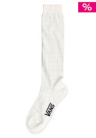 VANS Womens The Point and Tell Socks dirty white