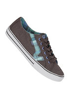 VANS Womens Tory plaid grey/tu