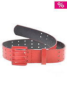 VANS Womens Tract Fashion Belt red