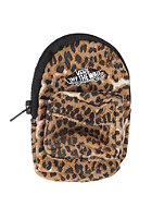 VANS Womens Vans Keyc Backpack leopard black
