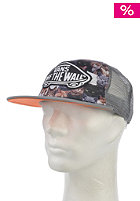 VANS Womens Vans x ASPCA Beach Girl Trucker Cap aspca cats