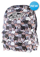 VANS Womens Vans x ASPCA Realm Backpack aspca cats