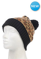 VANS Womens Wilder Beanie mocha bisque