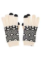 VANS Womens Wilder Gloves creme