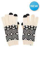 VANS Womens Wilder Gloves creme