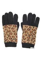 VANS Womens Wilder Gloves mocha bisque