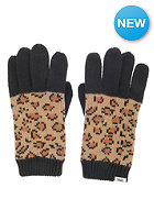 VANS Womens Wilder Gloves mocha bisque
