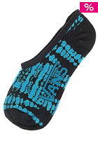 VANS Womens With The Wind Canoodle Socks lake blue