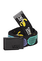 VANS Womens Witty Web Belt shades