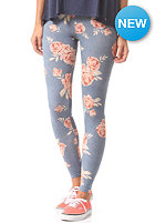 Womens Yoshimi Legging mallard blue