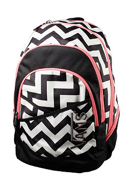 VANS Womens Zigs Backpack black