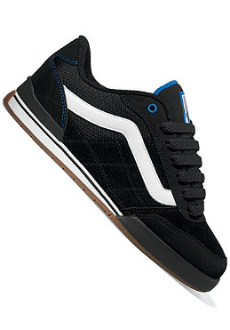 VANS Wylie black/blue
