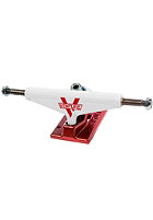VENTURE  5.0 Bomb Squad low white/red