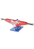 VENTURE Truck 5.2 Low Marquee Super V glossred-royalblue