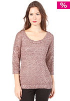 VILA Ebana Knit Top antler