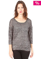 VILA Ebana Knit Top black